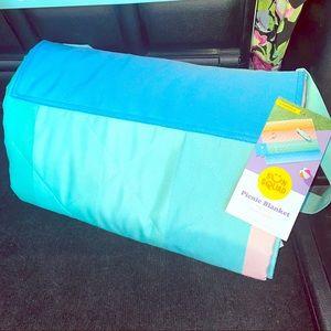Other - SunSquad Picnic Blanket